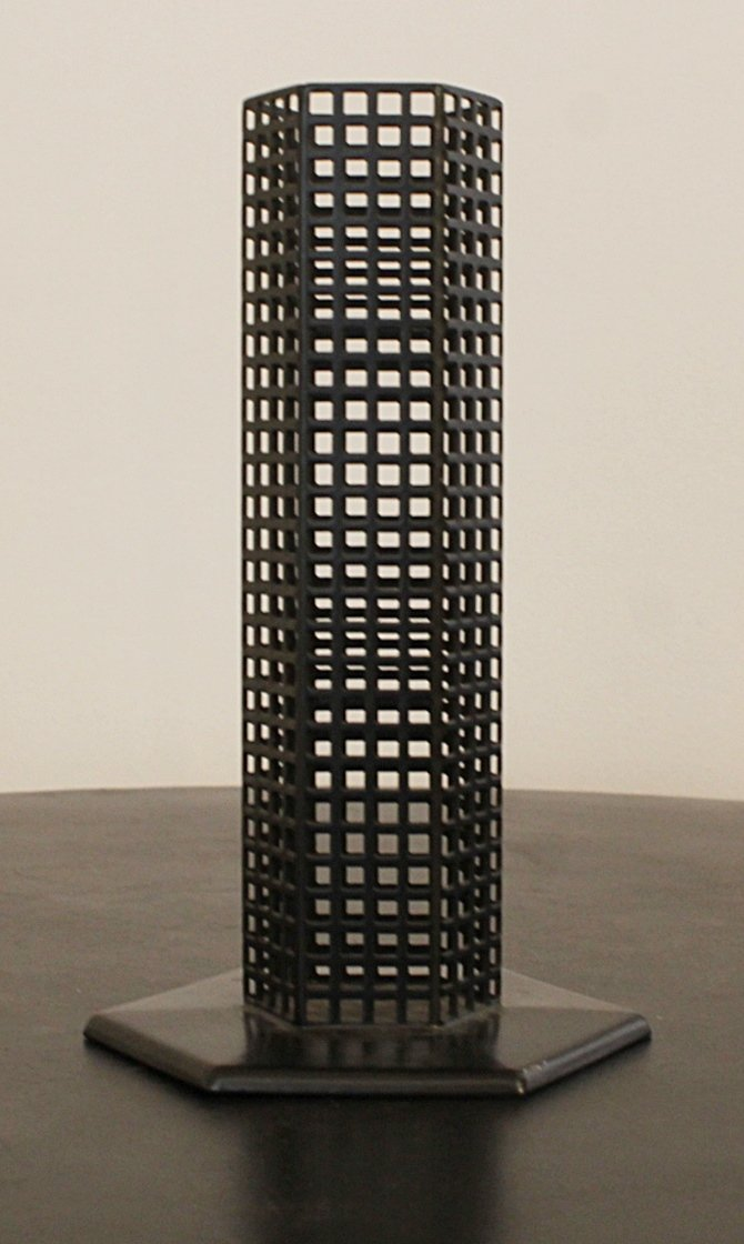 Soliflore Par Josef Hoffman Pour Bieffeplast