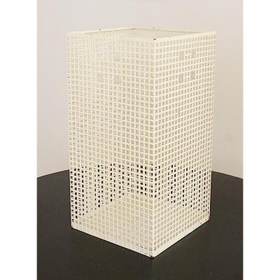Corbeille/cache pot Par Josef Hoffman Pour Bieffeplast