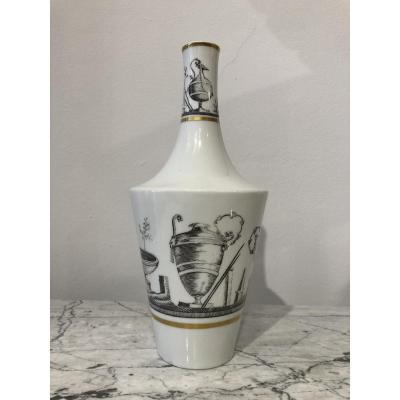 Pompeji Vase By Fabius Von Gugel For Hutschenreuther