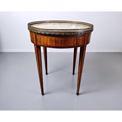 Table Bouillotte, Louis XVI, 18e Siècle