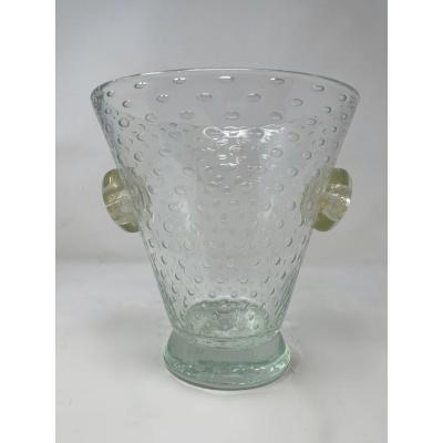 Vase Ercole Barovier Pour  Barovier & Toso, 1940s