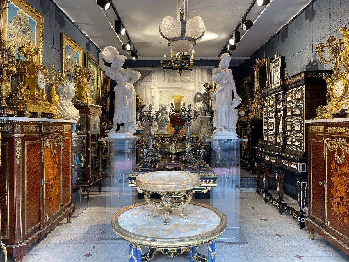 Galerie des Rosiers