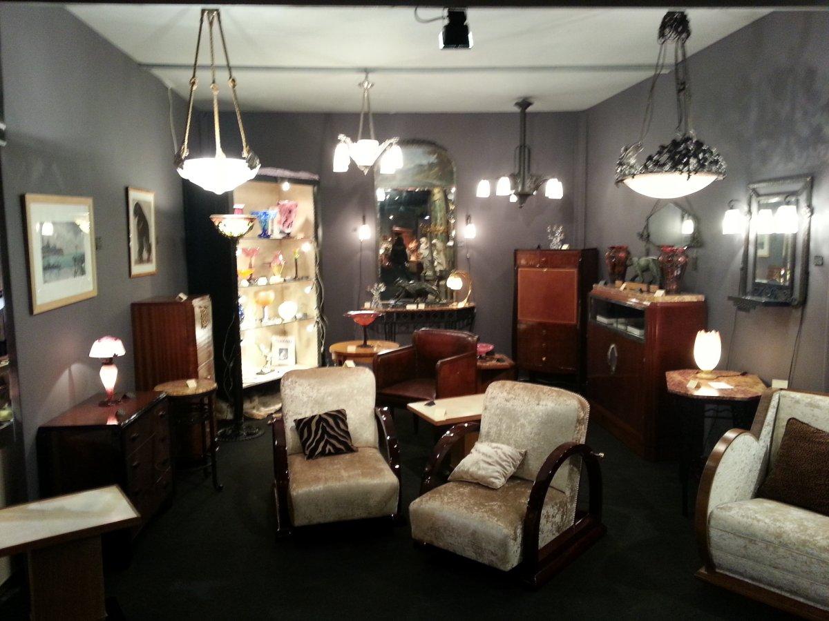 Galerie Divins Intérieurs