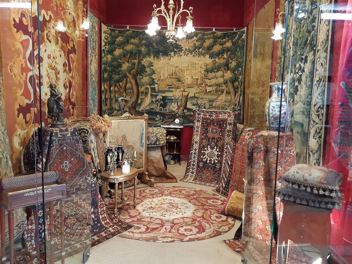 Galerie DORAN