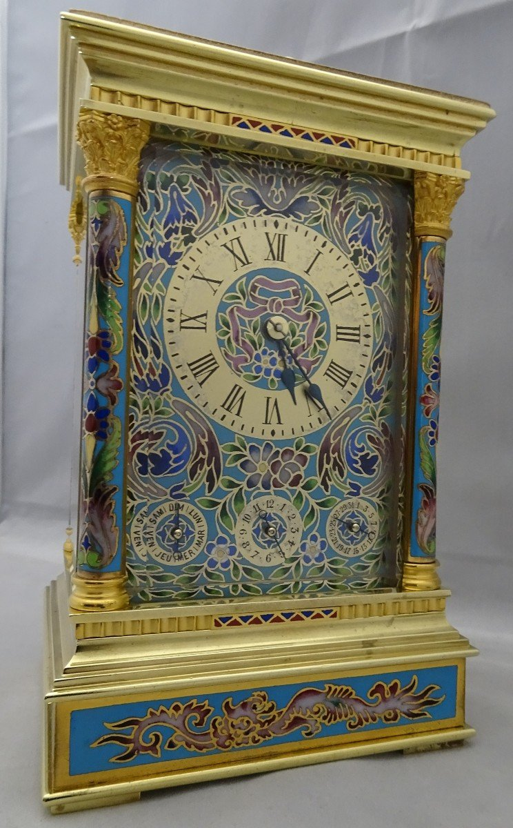 Horlogerie E.C