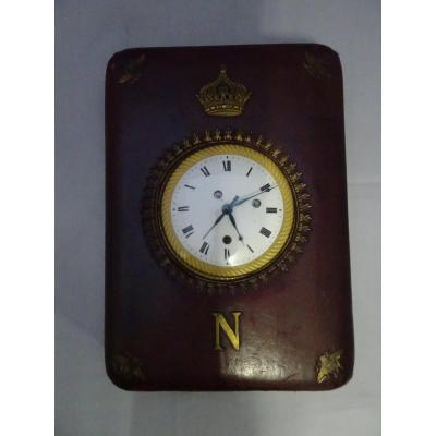 Clock Officer, Travel Rehearsal Hours ( 1 Empire End)