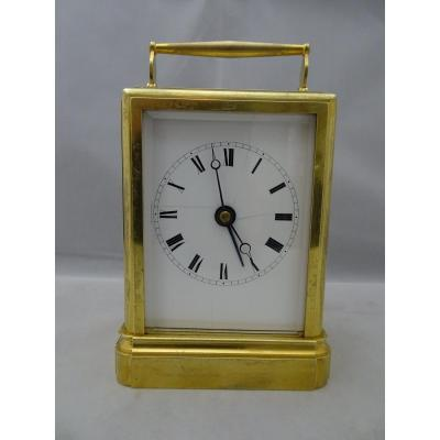 Clock Officer, Travel Repeating Hours Duplex