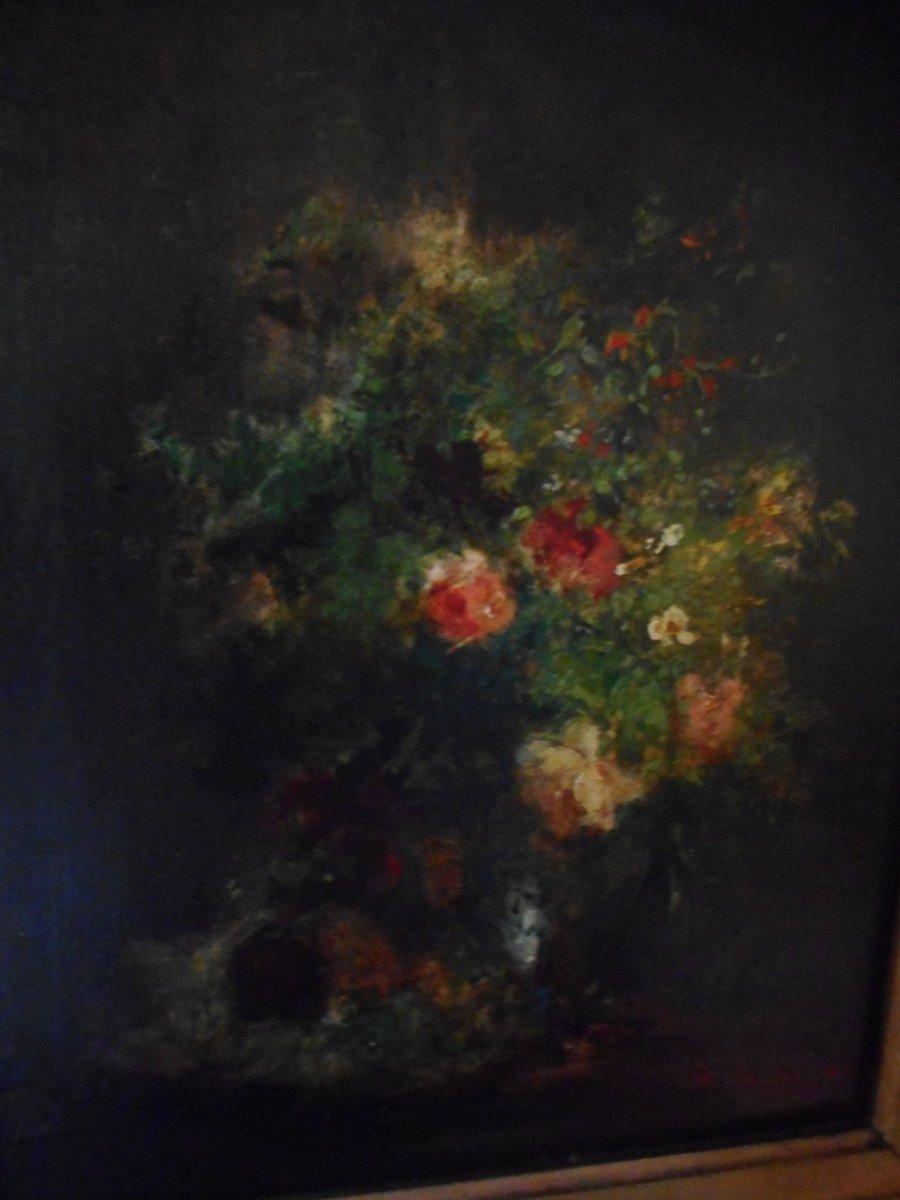 Peinture De Fr.herssens