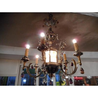 Lustre Pagode