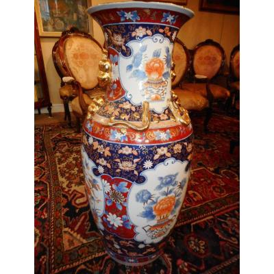 Grand Vase Chine
