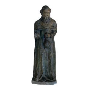 Pèlerin, Fin De La Période Gothique