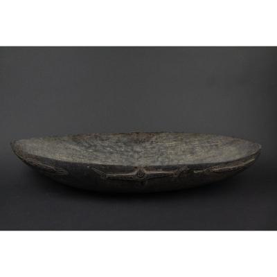 Bowl Of Papua New Guinea