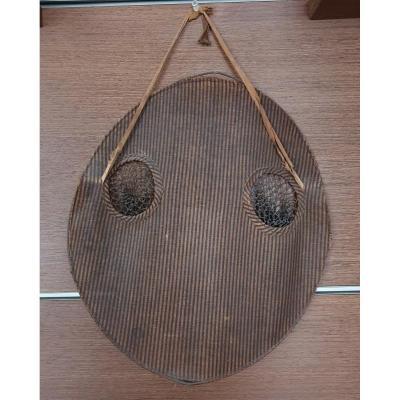 Masque Cache-oeil Pour Les Chevaux
