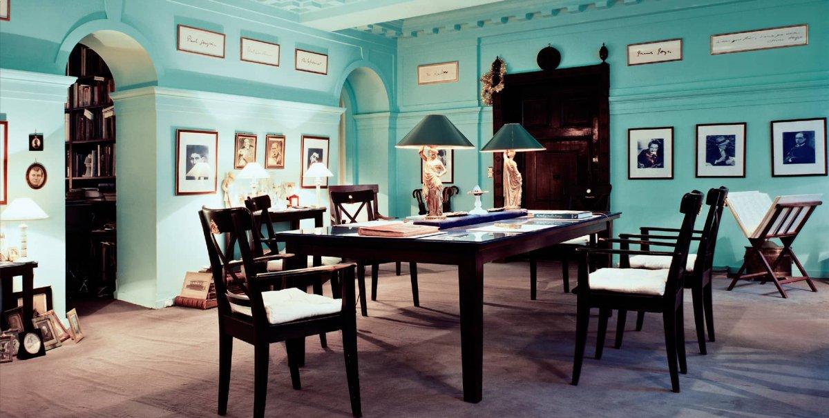 Galerie Frédéric Castaing