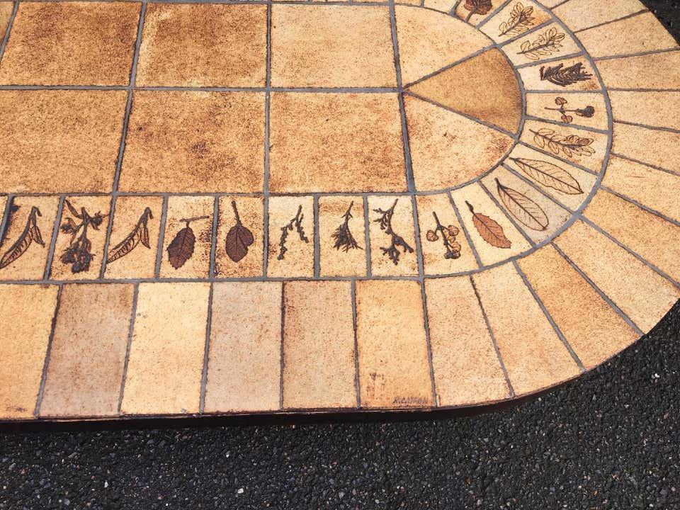 Table Basse Par Roger Capron-photo-2