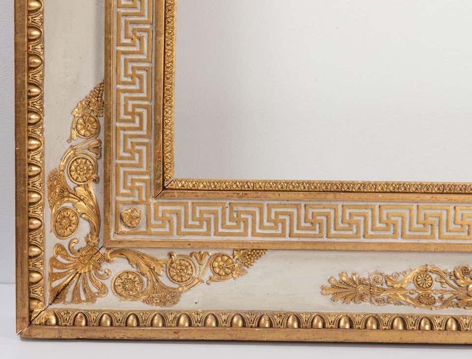 Rare Empire Period Frame-photo-4