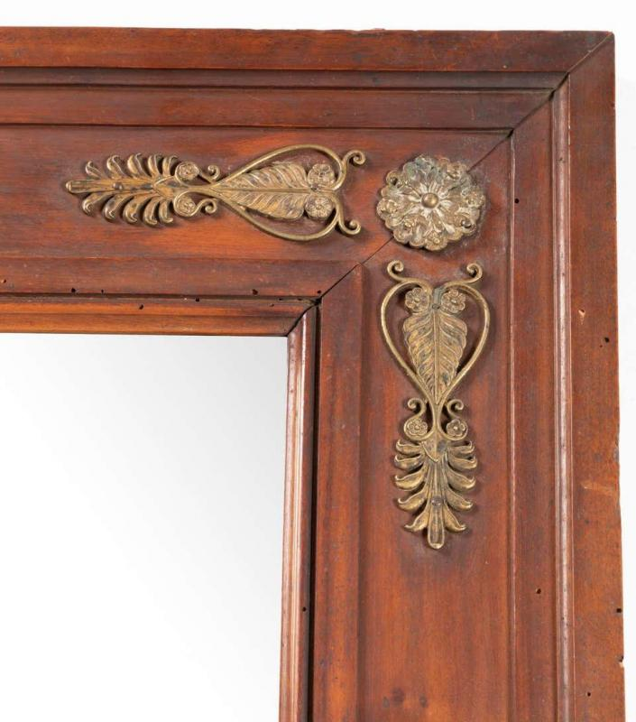 Italian Empire Style Mirror-photo-3