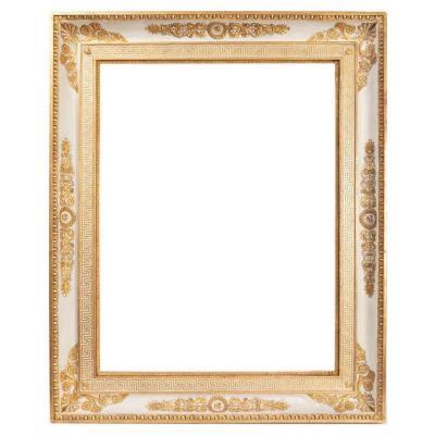 Rare Empire Period Frame