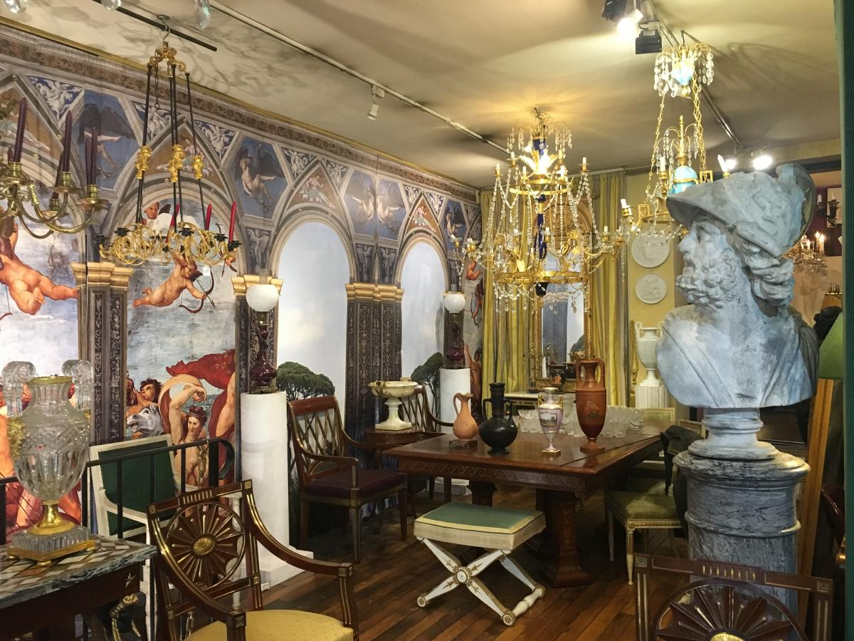 Galerie Golovanoff