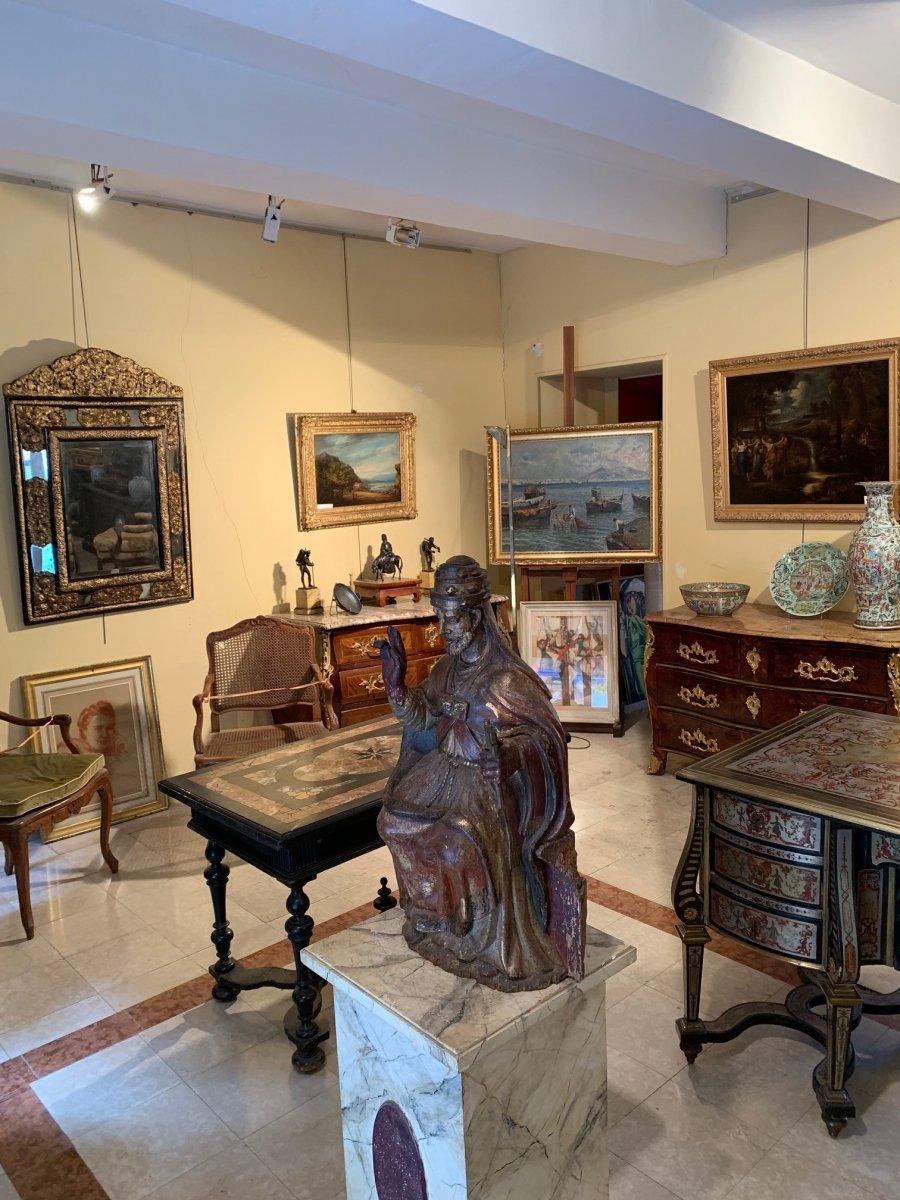 Galerie Goulet DG