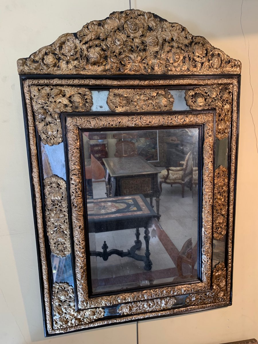 Louis XIII Mirror