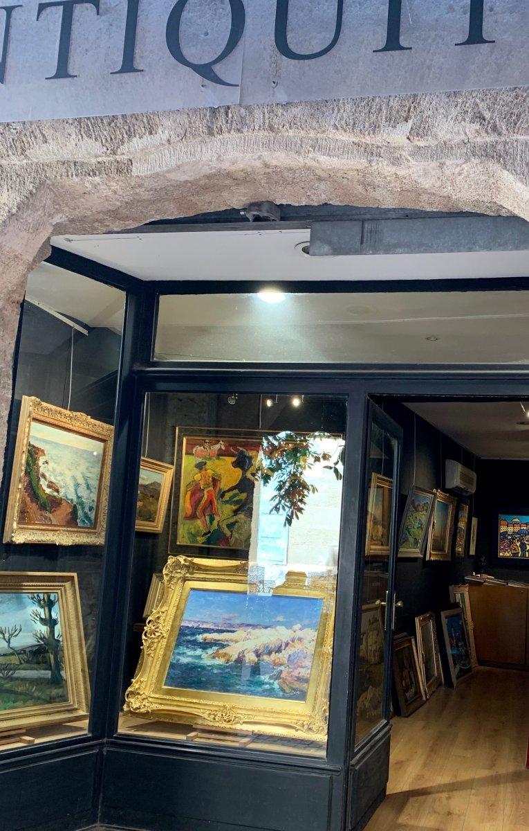 Galerie Goyet