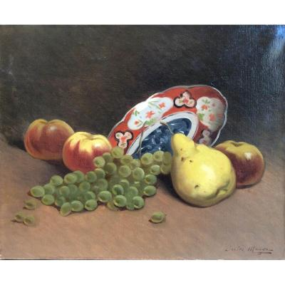 Jules Monge ( 1855-1934 )
