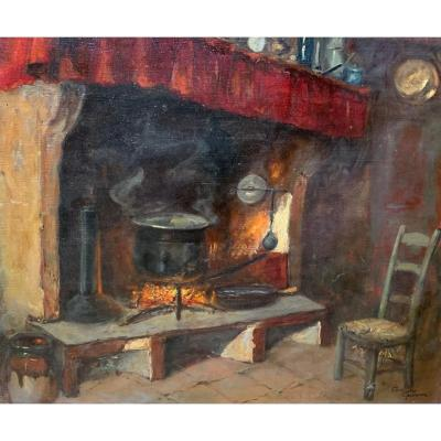Antoine Guiran ( 1896 -1968 )