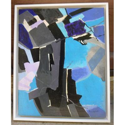 Francis Bott 1904-1998