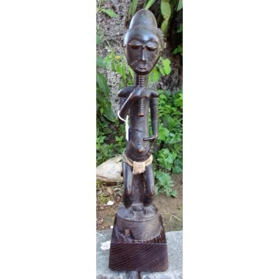 Blolo Bian Baoulé Côte d'Ivoire Ancienne Collection Raoul Lehuard
