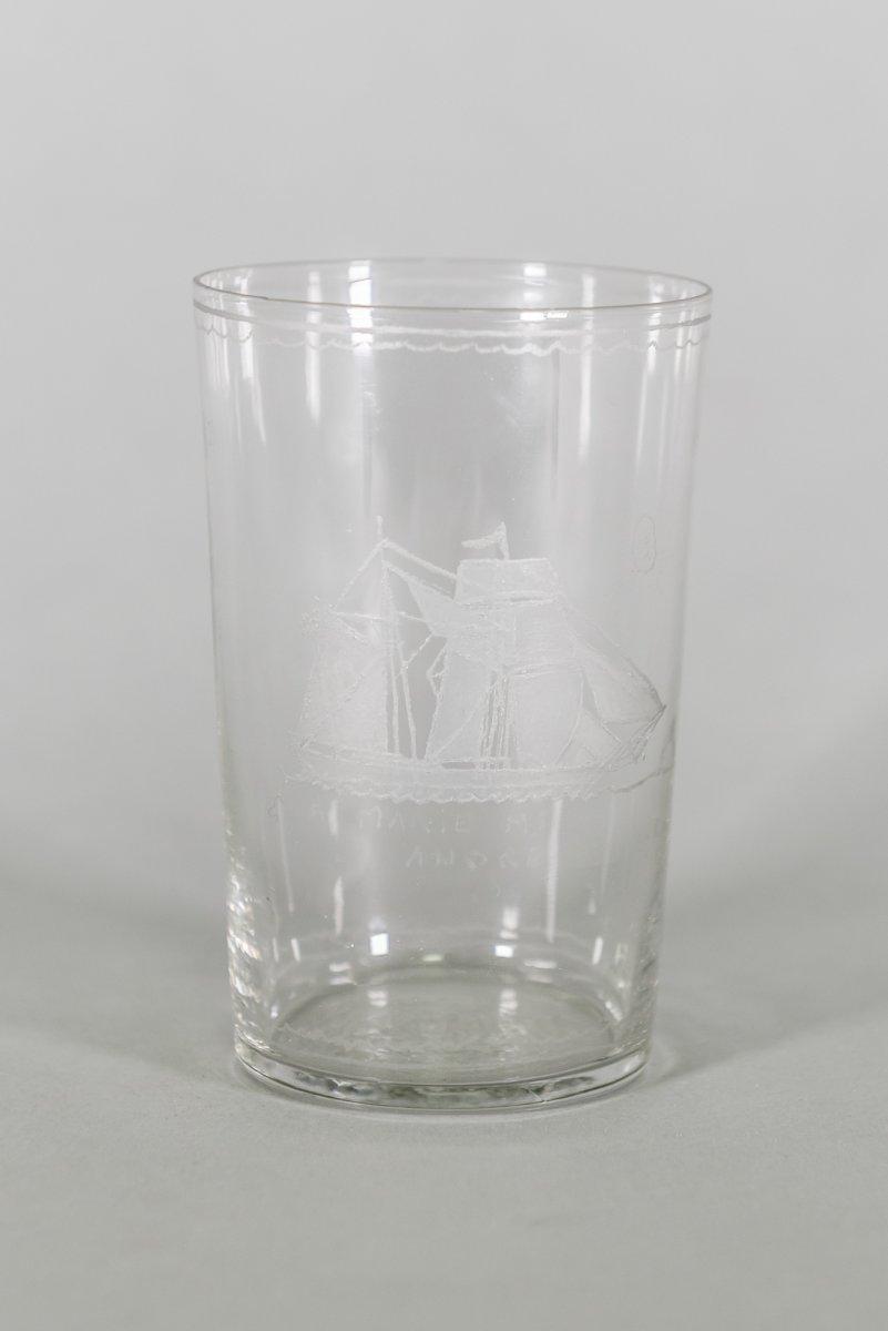 Ex Voto Glass