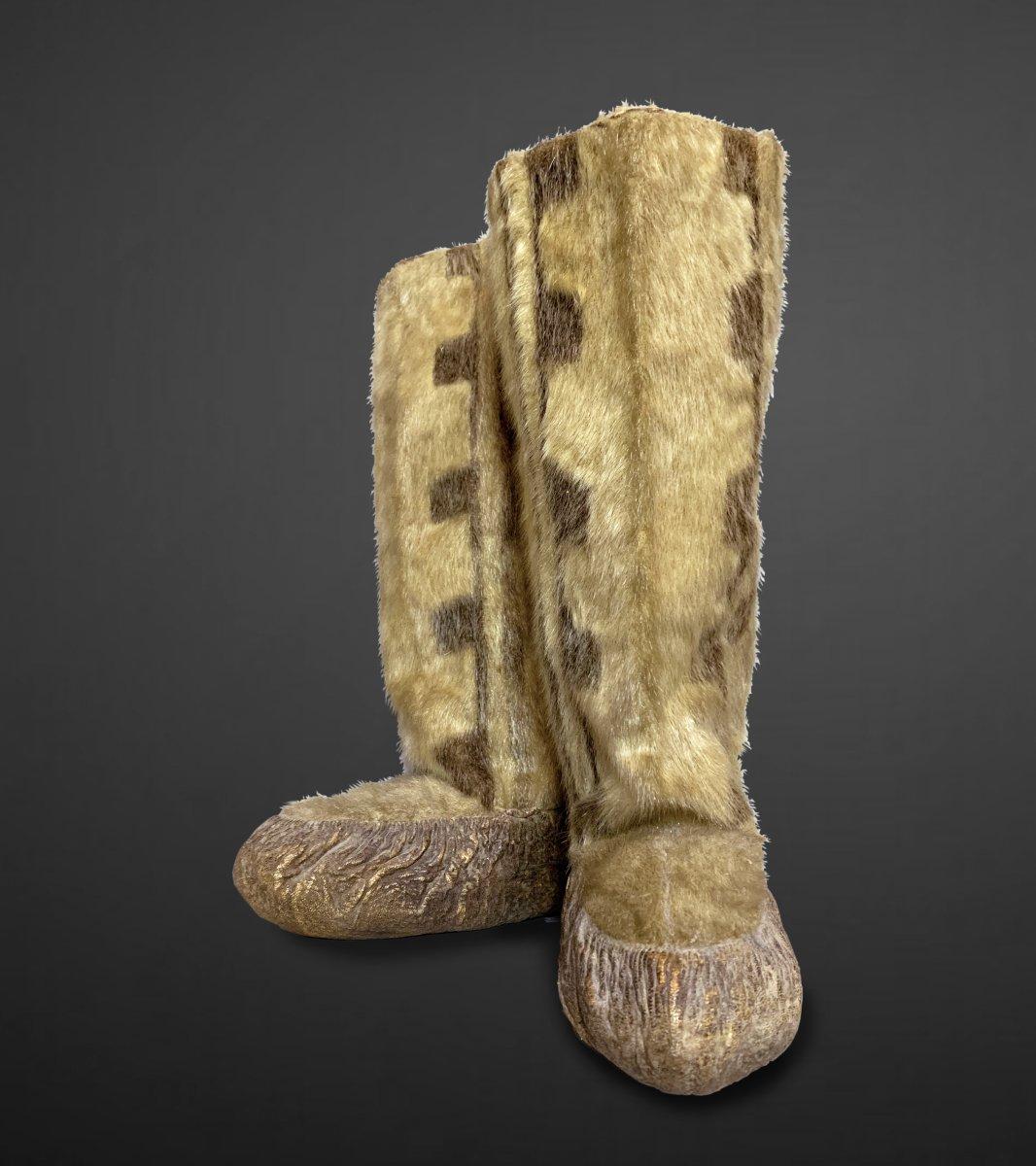 Boots / Kamik Eskimo