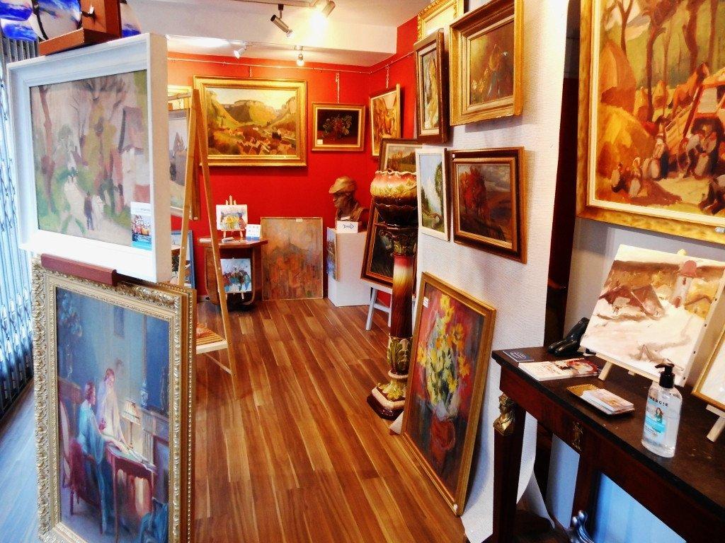 Galerie Intemporel