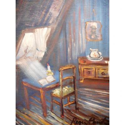 Roger Comte 1913/2006