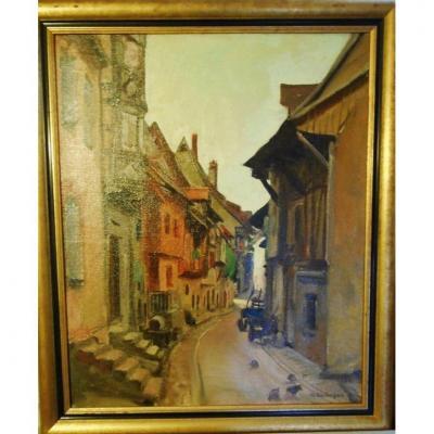 Ehlinger Maurice, 1896/1981