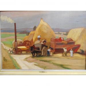Zingg Jules Emile 1882/1942