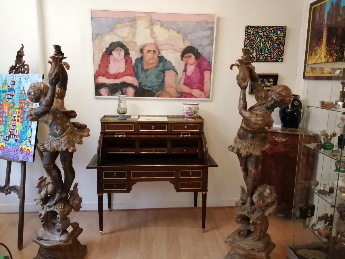 Galerie Intemporelle