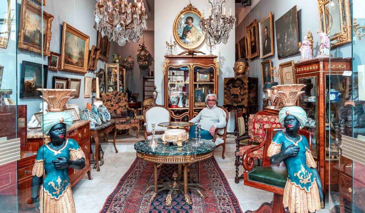 Galerie Jacques Briau