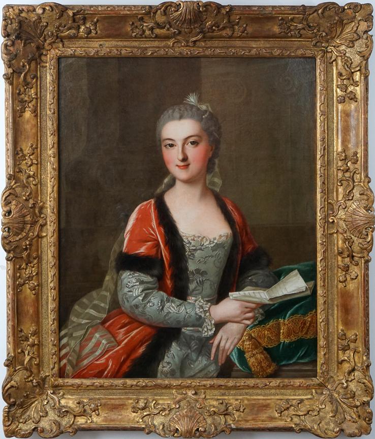 La Comtesse de Trogoff .