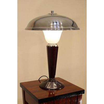 Lampe Art Déco Modèle Jumo 320 Luxe