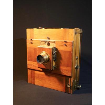 Photographie - Chambre photographique