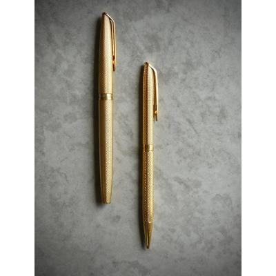 Stylo-plume - Stylo-mine - Parure de bureau - Instruments d'écriture.