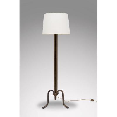 1940's Floor Lamp