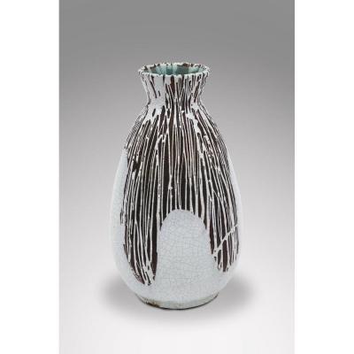 Primavera - C.a.b. - Vase En Céramique