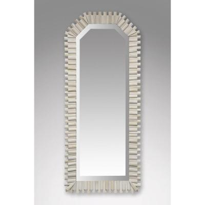 Julie Sabin-dalmon - Ostrich Bone Mirror 2019