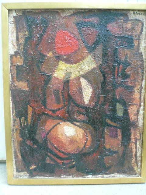 """Raymond Preaux Dit """"l'agent"""" 1916 - 1997"""