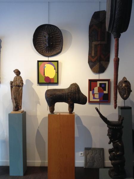 Galerie Le Rempart