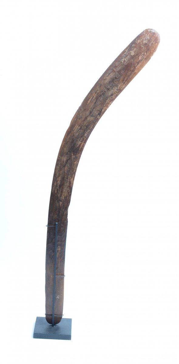Australia, Boomerang