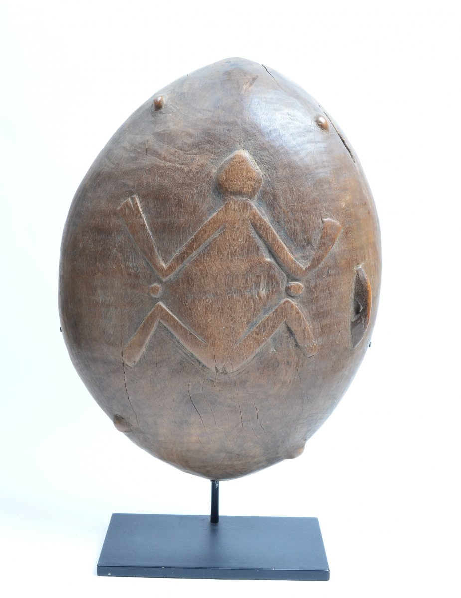 Papua New Guinea, Boiken, bowl