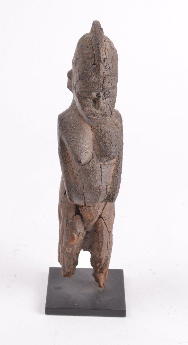 Lobi, Female Figure Bateba